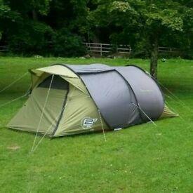 4 Man pop up tent. & Royal andorra 6 man tent | in Newtownards County Down | Gumtree