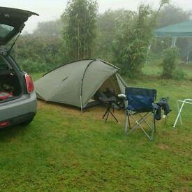 3P Tent Vaude & SKANDIKA NIMBUS Family 12 Person Tent | in Brighton East Sussex ...