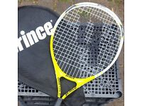 Children's tennis racket