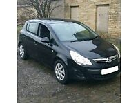 NOT TO BE MISSED!! (61) 2011 VAUXHALL CORSA DIESEL £20 ROAD TAX Bmw, Seat, Audi, Nissan, Toyota