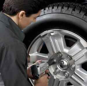 Huge Winter Tire and All Season Inventory Sale!