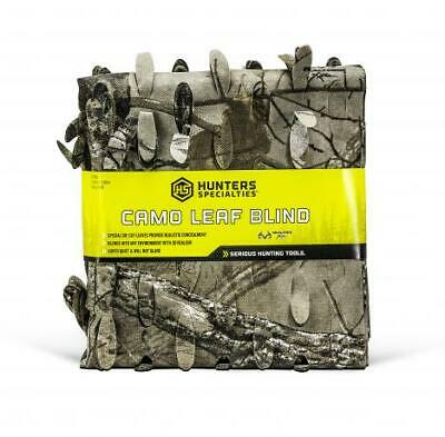 Hunters Specialties Camo Leaf Blind Material 56