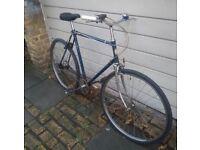 Vintage BSA Bicycle - 60£