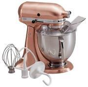KitchenAid Mixer Copper