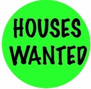 █ █ NW CALGARY | HOMES WANTED █ █
