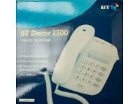 BT Corded Phone