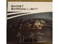 Ghost shadow light