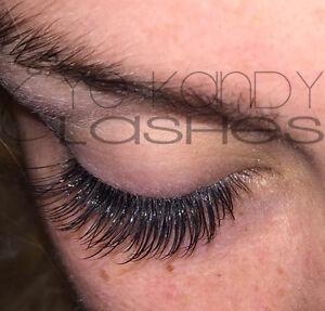 Eyelash Extension & Vol. Lashes, Training & Certification London Ontario image 6