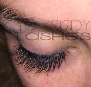 Eyelash Extension Training & Certification, Vol. Lashes 2D,3D,4D Stratford Kitchener Area image 7