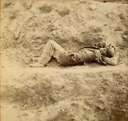 Civil War Stereoview
