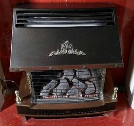 Firefly deluxe gas fire
