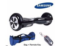Genuine Brand New SMART Balance Wheel Hoverboard Scooter Segway Hover Board + Remote + Carry Bag