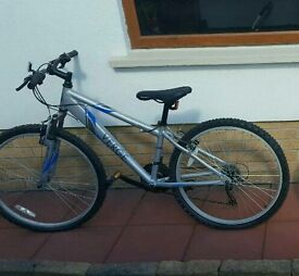 New mountainbike 4 a female