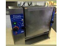 Prince castle bap bun toaster