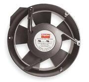 500 CFM Fan