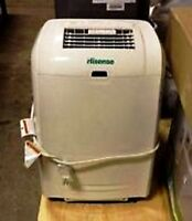 Brand New Hisense Portable Air Conditioner and window parts