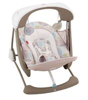 Swing almost new-Fisher Price brand