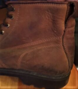 NORTH COUNTRY 10 1/2D   Boots