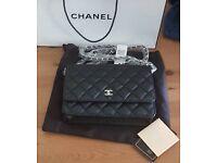 Chanel WOC..bag.
