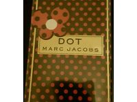 Marc Jacobs Dot 150ml body lotion
