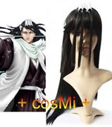 Bleach Byakuya Cosplay