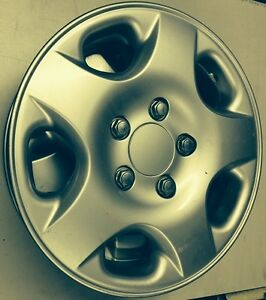 Jeep Hubcaps