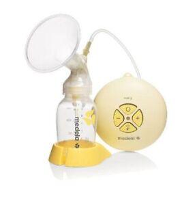 Tire-lait électrique / Electric breast pump Medela Swing