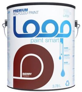 Paint from $9.99 gallon