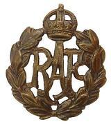 WW2 RAF Cap