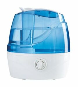 NEW: Mainstays 2.2 L Ultrasonic Humidifier