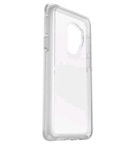 Clear otterbox case for samsung galaxy s9+