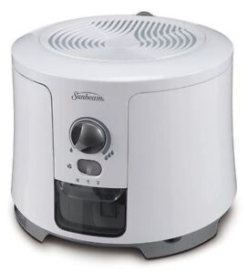 BNIB: Sunbeam Easy Care Cool Mist Humidifier (Designer Series)
