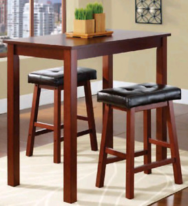 Hometrends 3 piece Counter- Height Dining Set