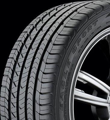 2554017 255/40R17 Goodyear Eagle Sport AS Blk 94W, New Tire - Qty 1
