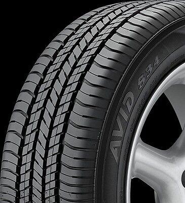 Yokohama AVID S34F 225/45-18  Tire (Set of 4)
