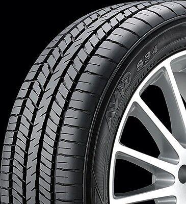 Yokohama AVID S34D 205/50-17  Tire (Set of 4)
