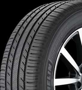 New Michelin Primacy Green X 225/45r17 Set of Two!!