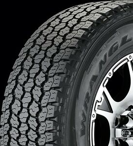 Brand New -  Goodyear Wrangler All-Terrain Aventure Tires 18""