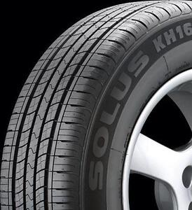 P215/70R14 Kumho Solus KH16 86H BSW-Special
