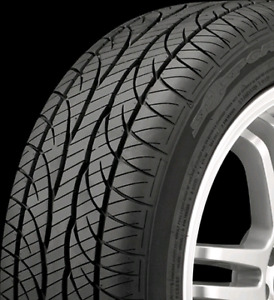 Dunlop Tundra Sport take off's