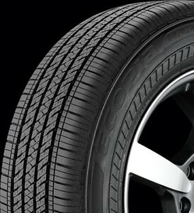 ALL SEASON 235 55 R18 BRIDGESTONE ECOPIA HL 422 PLUS 100H