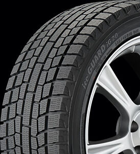 WINTER TIRES with RIMS for sale - EXCELLENT condition!