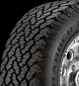 New LT 265/70 R 17 (E) 10 Ply