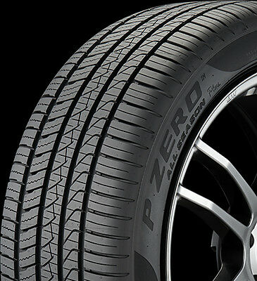 pirelli p   season    xl tire set   ebay