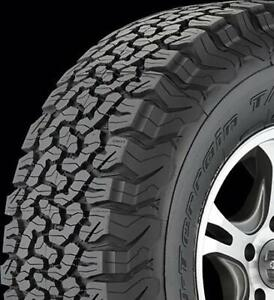 BRAND NEW LT225/65R17 BFGOODRICH K02($870 TAX IN) 215/60R16 MICHELIN DEFENDER T+H ($650 TAX IN) 905-721-0303 F & M TIRES