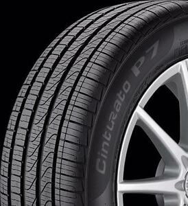 225/45/17 Pirelli Cintarato P7 All Season
