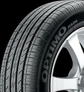 Hankook Optimo H426 245/50R18 all-season tires