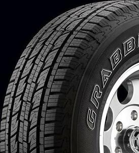 245/70/17   General Grabber HTS **PREMIUM TIRE ON SALE**