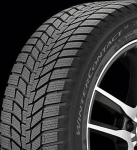 17, 225/55/17 Snow Tires, on RTX Alloys with TPMS.