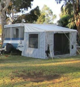 Goldstream camper Hallett Cove Marion Area Preview